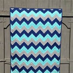 20+ Easy Chevron Quilt Patterns   FaveQuilts.com