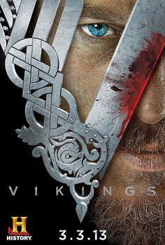 Ver Serie Vikings HD (2013) Subtitulada Online Free PelisPedia.tv