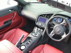 Used Audi R8 5.2 FSI Quattro 2010