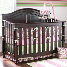 Rockland Austin 3-pc. Baby Furniture Set - Espresso ...