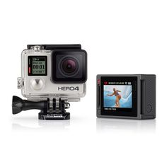 GoPro HERO4 Silver Edition — Adventure - Products - Boardworld