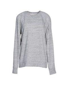 T BY ALEXANDER WANG Sweater. #tbyalexanderwang #cloth #dress #top #skirt #pant #coat #jacket #jecket #beachwear #