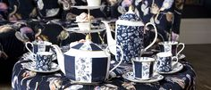 House of Hackney china set