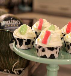 Cupcakes, Desserts, Food, Recipes, Tailgate Desserts, Cupcake Cakes, Deserts, Essen, Postres