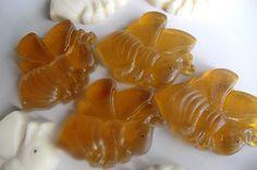 10 Bee Soap  bee baby shpwer favor bee wedding by BubbleCitySoap, $12.00