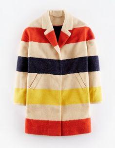 Tilly Coat WE519 Coats at Boden