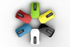 We launch Ego! #Smartmouse on #Kickstarter! Check out the project and share it! kck.st/13jNyOV