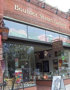 Boulder Street Gallery | Picture Framing | Colorado Springs, Colorado