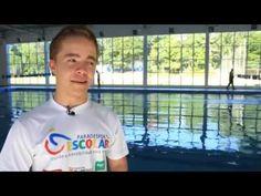 Prefeitura de Blumenau - Paradesporto - YouTube