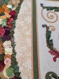 byannelize : Festival of Quilts winners