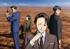 Joker Game is unique in its landscape as a historical fiction, seinen anime without a central plot set just before and during World War II. Joker Game Anime, Historical Fiction, Game Character, Me Me Me Anime, Novels, Cartoon, Games, Cute, Pictures