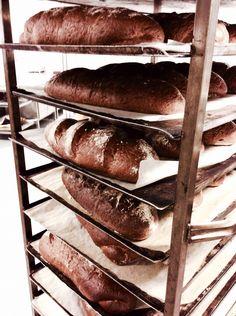 Pinnallinen moniviljaleipää