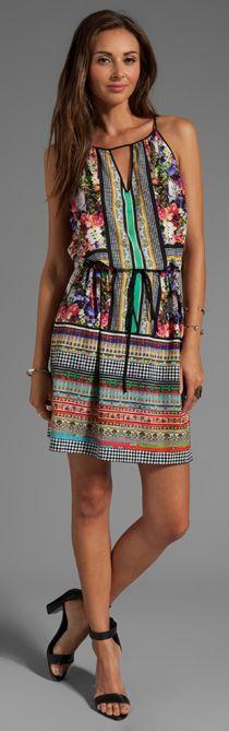clover canyon #dress