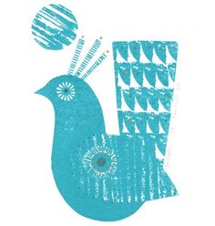 print & pattern: NEW WORK - jane ormes