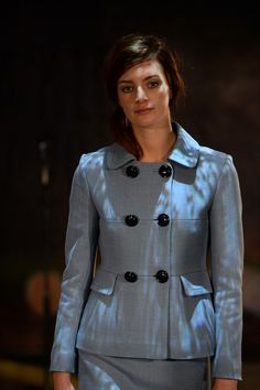 Orla Kiely | Fall 2014 Ready-to-Wear Collection | Style.com (Look 7)