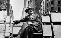 Stefan Zweig on a bus in New York City, 1941 In the 1920s-1930s, he was one of the most popular writers in the world.