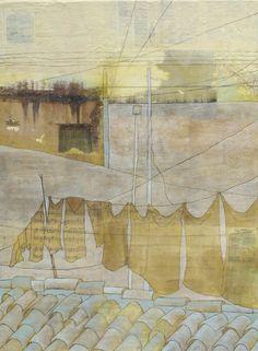Encaustic by marquita