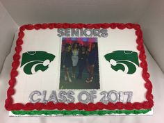 Celebration, Graduation, Birthday Cake, Desserts, Tailgate Desserts, Birthday Cakes, Deserts, Moving On, Dessert