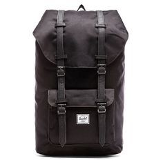 Herschel Supply Co. Little America Backpack Bags ($90) ❤ liked on Polyvore