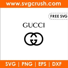 20 Best Gucci Svg Images In 2020 Gucci Svg Free Svg