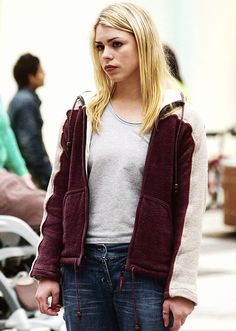 Rose Tyler, she was a girl, she wore normal clothes, rarely had on make up, and was still the most beautiful person in the universe.
