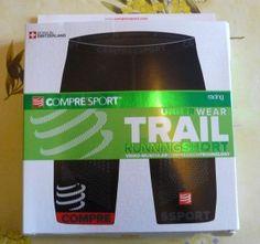 FR - Test cuissard Compressport Trail Underwear