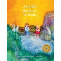 A Child's Seasonal T