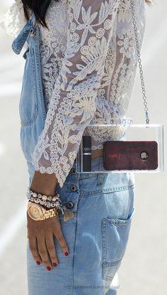 Style - essential details - Zara bag