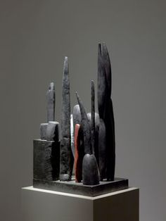 Forest Louise Bourgeois ルイーズ・ブルジョワ