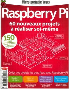 60 projets pour votre raspberry pi framboise 314 le raspberry pi la sauce