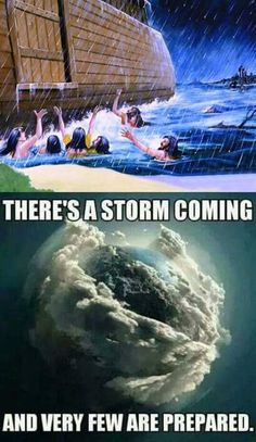 Noah started building the ark when he was 480-years old. Scripture tells us in…