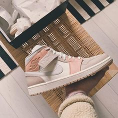 Air Jordan 1 Mid Milan CV3044-100 Jordan Fashions, Jordan Outfits, Nike Outfits, Trendy Outfits, Nike Fashion, Sneakers Fashion, Fashion Shoes, Mens Fashion, Fashion Outfits