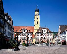 Bad Mergentheim, Germany.... My favorite place in the world.
