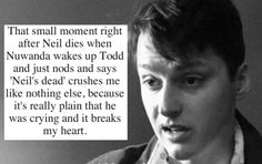 Image result for charlie is my boyfriend dead poets society
