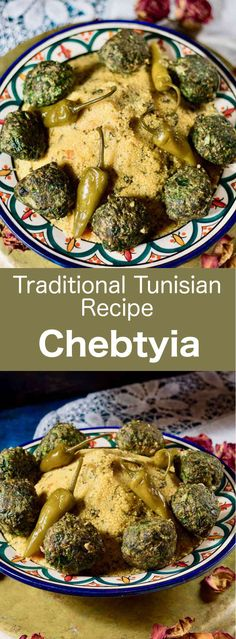 Chebtiya are delicious dill-scented Tunisian meatballs that can be enjoyed by themselves, with a sauce or served over couscous. #Tunisia #Tunisian #TunisianCuisine #TunisianRecipe #NorthAfricanCuisine #NorthAfricanRecipe #NorthAfrica #Maghreb #MaghrebCuisine #WorldCuisine #196flavors via @196flavors