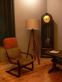 LAMPA NASTATYWIE[XXI] - TRIPOD LAMP