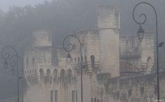 Avignon, França, Foto de Véva Nogueira