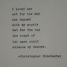 Framed Christopher Poindexter quote book quote by photoplasticon
