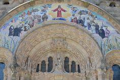 #Tibidabo #Cathedral, #Barcelona, #Spain