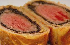Lombata di vitello in crosta - La ricetta di Buonissimo