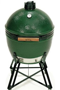XLarge Big Green Egg Grill -- we have this and our grilled food comes out amazing every time!