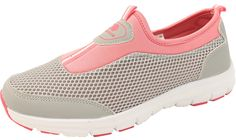 VOVOshoes Women's Summer Mesh Athletic Aqua Water Pool Beach Shoes VOVO304 *** Click image for more details.