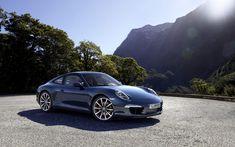 automobile: porsche carrera 911 S - fonds d'écran gratuits by unesourisetmoi