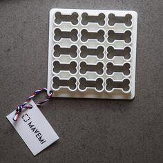 Vykrajovátko na psí pamlsky | Cookies cutter dainty for dog