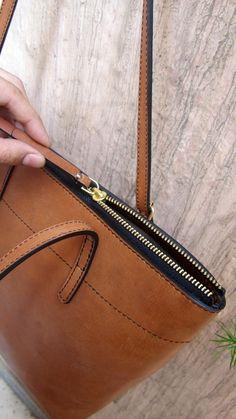 #Pumpkin #Anabelle, #Chiaroscuro, #MadeInIndia, #PureLeather, #Handbag, #Bag, #WorkshopMade #Leather #Tote #Shopper #ShoulderBag #Casual #Vintage #Brown #DarkTan #Tan http://chiaroscuro.in/products/pumpkin-anabelle