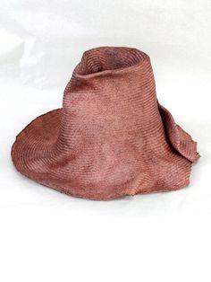 REINHARD PLANK MARILEE HAT - PINK