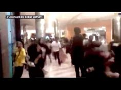 UNREAL! SOMALI MUSLIMS RAMPAGE Through Mall Of America In Minnesota...10 Arrested [Video] » 100percentfedUp.com