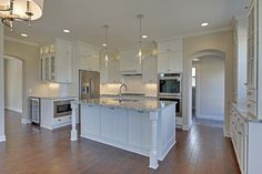 Kitchens | Photo Gallery | Gonyea Homes