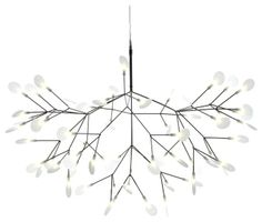 Bertjan pot uses conductive paint to link up these led's through very thin wires