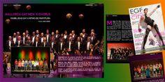 Visibilidad gay a ritmo de partitura: Mallorca Gay Men´s Chorus - Revista EGF and the City